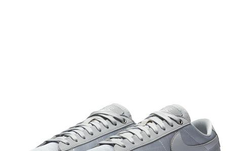 Новинки STREET BEAT: Nike Low Blazer в двух расцветках