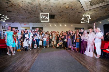 Итоги Xго открытого конкурса молодых дизайнеров «Стиль Сочи»