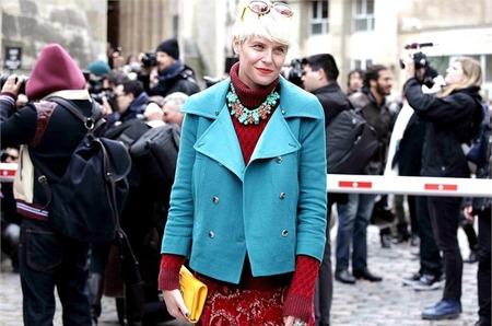 Как носить массивные украшения: рекомендуют итальянские стилисты