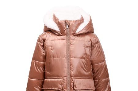 Новинка в STREET BEAT KIDS: детская зимняя куртка Nike Sportswear Parka