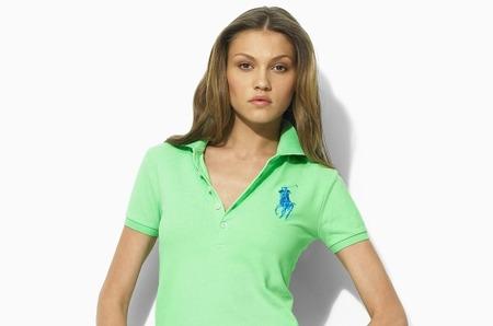 Женские рубашки-поло: от casual до спортивного стиля