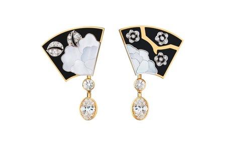 Коллекция haute joaillerie от Chanel
