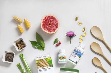 «Функциональное питание» от NUTRILITE™ – дополнение к правильному ежедневному рациону