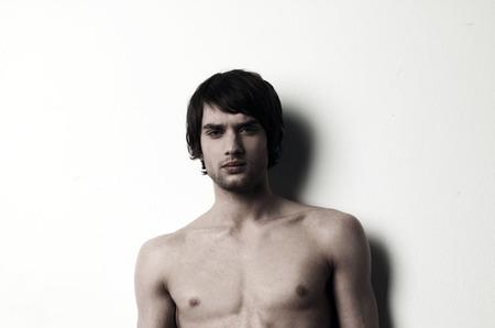 Calvin Klein Underwear показал миру своих мужчин