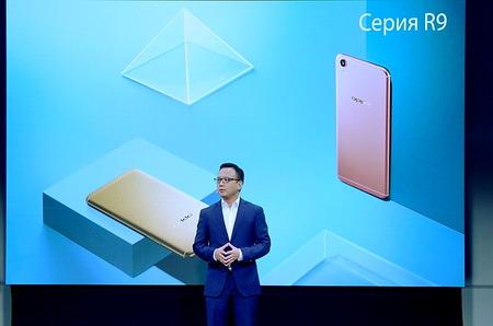 OPPO запускает в России новые смартфоны: RX17 Pro и RX17 Neo