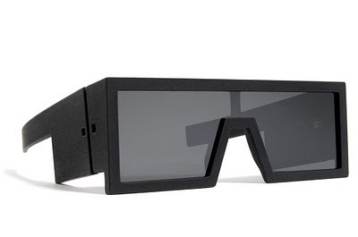 Unisex Limited Edition RAD Sunglasses