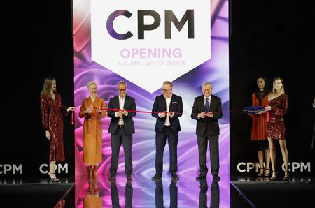 Итоги 34-й выставки CPM MOSCOW FW20/21