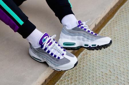 Бренд Nike стал самым популярным у миллениалов