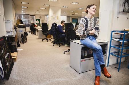 У фэшн-приложения Financial Times новый редактор