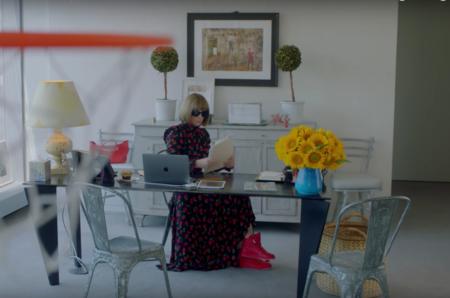 Видео: Скрытые таланты Анны Винтур