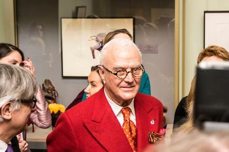 Выставка «Маноло Бланик. Обувь как искусство» в Эрмитаже
