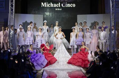 Итоги Al Arabia Fashion Days