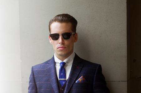 Идеальный look для бизнесмена от Ted  Baker London