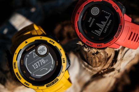 Бренд GARMIN выпустил популярные моделей GPS-часов с инновационной технологией подзарядки от солнечной энергии.