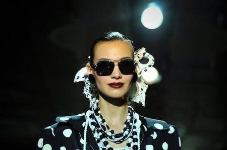 Вся история моды в одной коллекции SLAVA ZAITSEV