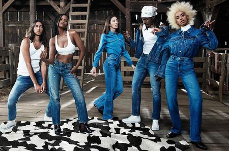Раф Симонс займется джинсовой линией Calvin Klein