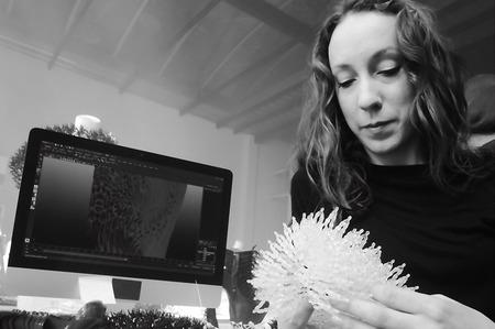 Трансформация моды в творчестве Айрис ван Эрпен