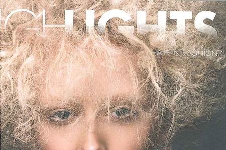 Компания «Лайма-Люкс Групп»  сообщает о появлении в России новых весенних номеров журналов HIGHLIGHTS  и AND MEN.