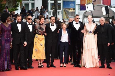 Red Carpet: Гости открытия Каннского кинофестиваля