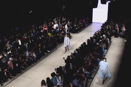 Показы Mercedes-Benz Fashion Week Russia пройдут онлайн