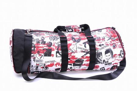 Линия сумок Diesel сезона осень-зима 2010-11