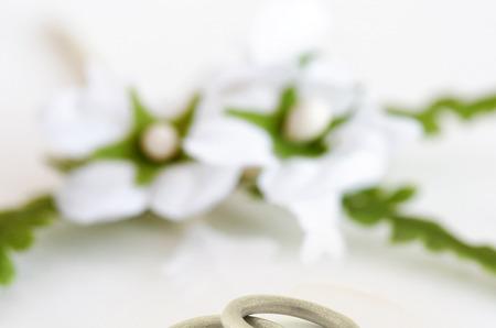 Обручальные кольца «Ясность» от Alchemia Jewellery
