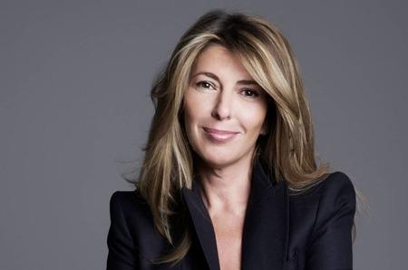 Нина Гарсия возглавила американскую редакцию Elle