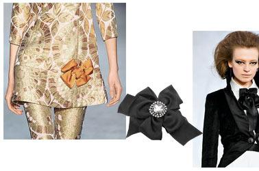 Четыре универсальные модные идеи от Harper's Bazaar