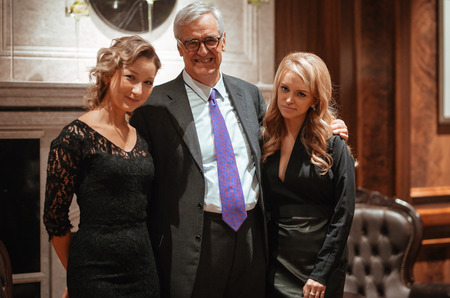 Милана Кержакова стала амбассадором клуба миллионеров Royal Club Lotte Hotel St. Petersburg