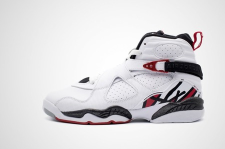 Новинки ROOKIE: Nike Air Jordan 8 Retro