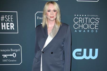Red Carpet: Гости церемония вручения наград Critics Choice Awards
