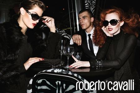 В Париже продается флагманский магазин Roberto Cavalli