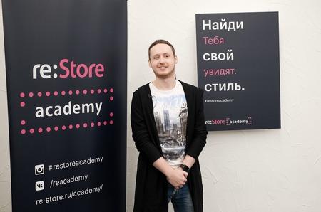 Новые лайфхаки в Академии re:Store