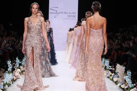 Speranza Couture - это выбор самодостаточной и уверенной в себе девушки с утонченным вкусом.