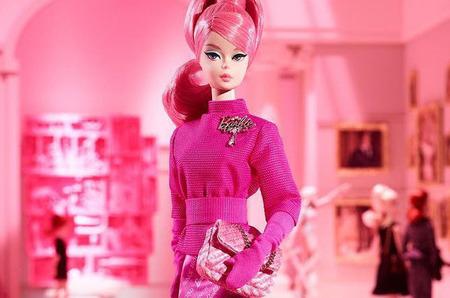 Члены CFDA наградят Барби