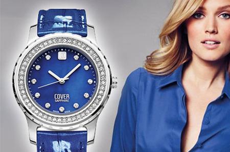 Синий – главный цвет 2013 года!