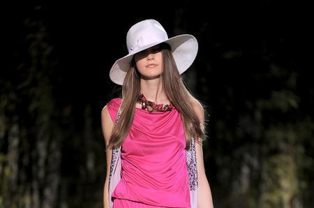 PATRIZIA PEPE. Женская коллекция весна-лето 2010