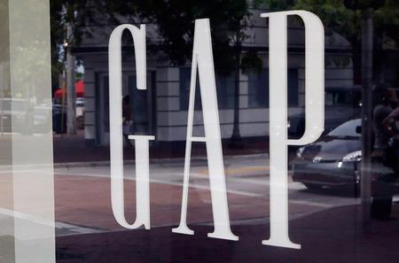Марка Gap продолжает закрывать свои магазины