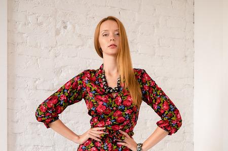 Благотворительный проект «Роман с платьем» - бренд со смыслом
