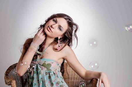Учиться на fashion-стилиста в Итальянской школе моды и стиля