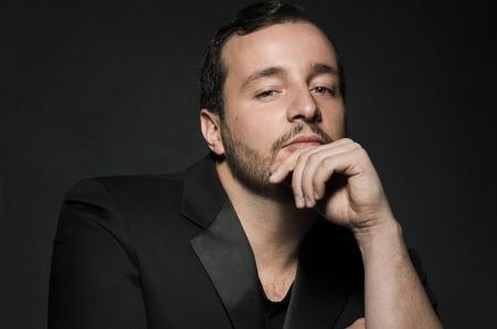 Мануэль Арно стал главным редактором Vogue Arabia