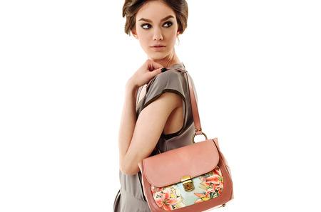 Разнообразные сумки от бренда Ante Kovac