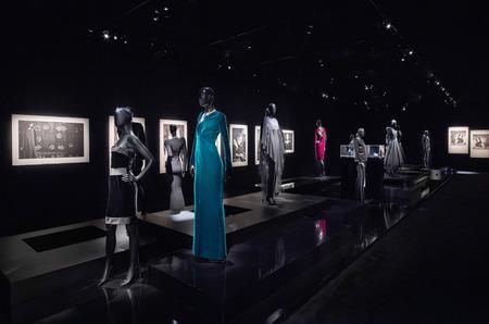 Дом Chanel привезет свою выставку в Шанхай