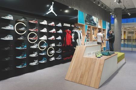 Открытие новых магазинов STREET BEAT в Москве