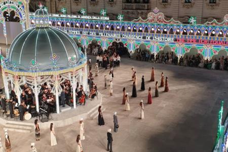 Коллекция Dior. Cruise, 2021