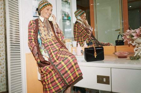Дом Gucci стал самым успешным модным брендом рейтинга Brand Finance