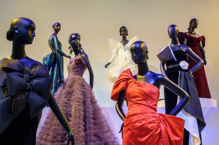 История моды XX века на выставке в США