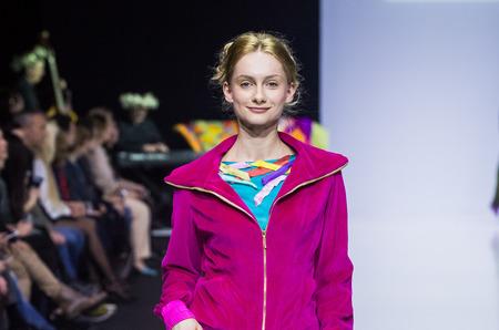 Спорт и роскошь совместимы. Спортивные костюмы Couture от DressTheatre by Dora Blank