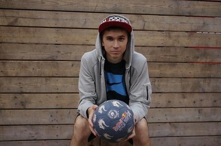 Снимаем футбольный фристайл на iPhone