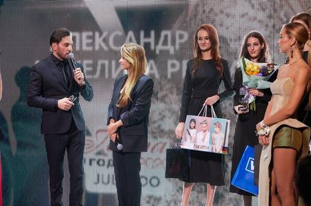 Журнал MODA topical и российский модный бренд Juli Too представили: 12-я ежегодная премия «Пара Года Juli Too ¬– 2020»!